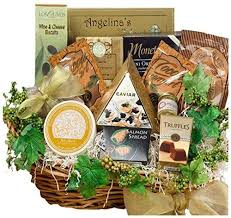 food gift basket 18 best s day gift baskets images on gourmet