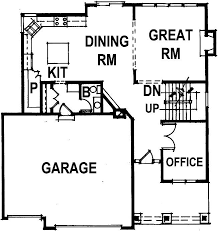 Mcmansion Floor Plans Makenna Gabriel Homes Floor Plans Tom French Construction