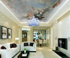 online get cheap 3d mural painting aliexpress com alibaba group custom 3d photo wall paper european classical character painting cupid zenith ceiling 3d murals wallpaper for