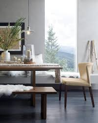 furniture for your contemporary home crate and barrel