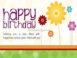 happy birthday e card 5 best birthday resource gallery