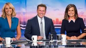 Lisa Lee Blind Date Logies 2016 Today Hosts Karl Stefanovic And Lisa Wilkinson Back