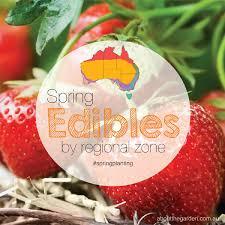 spring herb fruit u0026 vegies planting guide by regional zones what
