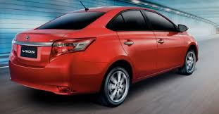 2013 toyota vios officially unveiled in thailand video