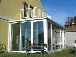 wintergarten balkon alco