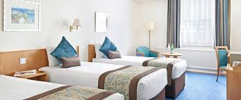 THISTLE CITY BARBICAN Hotel London  Off Hotel Direct - Family rooms central london
