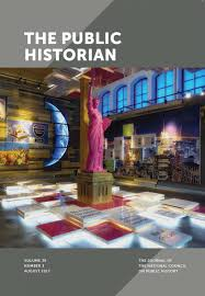 current and recent issues national council on public history