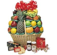 gourmet fruit baskets gifts for all occasions the big hurrah gourmet fruit basket