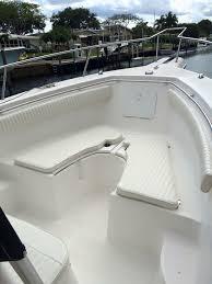 Boat Upholstery Repair Custom Canvas And Cushions Boat Cushions Boat Upholstery