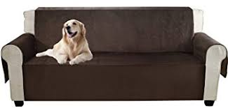 Dog Sofa Covers Waterproof Amazon Com Yemyhom Real Non Slip Pet Dog Sofa Covers Protectors