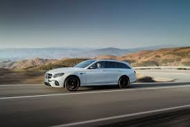 jeep station wagon 2018 2018 mercedes amg e63 s wagon will speed you to soccer practice