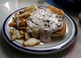 biscuits and gravy wikipedia