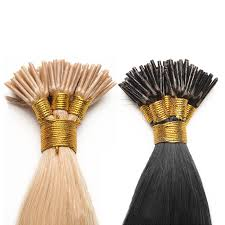 hair extensions i tip hair extensions all hair boutique