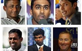 The Latest Terrorist Lanka Sri Lankan Cricketers Attack Witnesses Describe How Terrorists