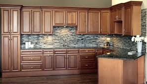 order kitchen cabinets kitchen cabinets order online canada made to flat panel oak door