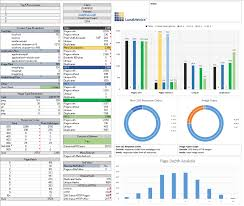 Sle Excel Spreadsheet Templates Data Analysis Template Excel 100 Images Excel For Business