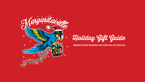 margaritaville cartoon holiday gift guide gifts for him margaritaville blog