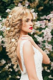 coiffeur mariage 1001 exemples de coiffure mariage pharamineuse