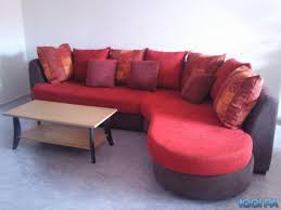 conforama canapé angle cuir canape angle cuir conforama maison design hosnya com