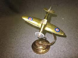antiques and museum av 565 wwii trench style raf