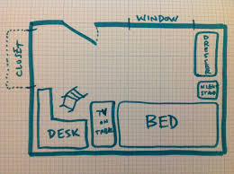 Bedroom Design Lesson Plan Redesign Your Room U2013 Noticing Tools U2013 Teacher Hub