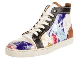 these christian louboutin sneakers are trash u2013 djscreamtv com