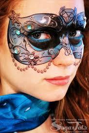 blue mask sugartats