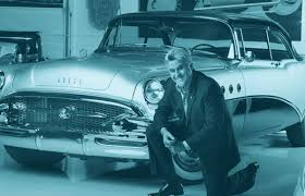 25 incredible cars from jay leno u0027s car collection complex