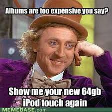 Show Me Some Memes - best of the condescending wonka meme smosh