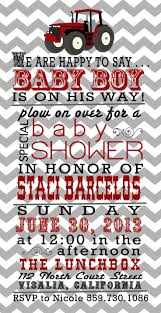 purple and grey baby shower invitations best 20 tractor baby shower ideas on pinterest tractor birthday