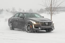 2008 cadillac cts tire size 2014 cadillac cts vsport four seasons wrap up