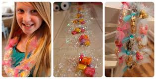 candy leis tutorial candy leis for graduation momfluential media