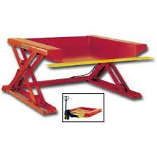 industrial lift tables scissor tables tilt table scissor lift