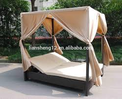 Outdoor Wicker Daybed Sale Outdoor Wicker Daybed Rattan Sunbed For Buy