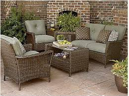 Outdoor Wicker Patio Furniture Clearance Sears Outdoor Wicker Furniture Contemporary Patio Deck Table Sets