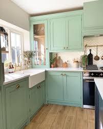 15 best green kitchen cabinet ideas 51 green kitchen designs decoholic