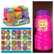 25 bubble guppies party ideas bubble