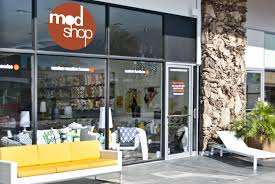 Modern Style Furniture Stores by Modern Furniture Store In Palm Springs