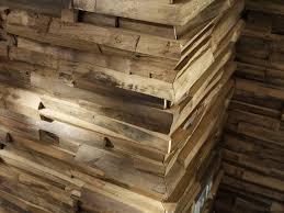 rivestimenti interni in legno rivestimento tridimensionale in legno massello per interni