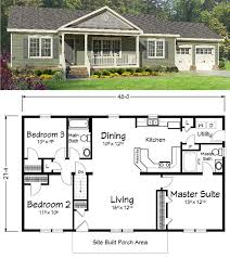 Small Ranch Home Plans | beautiful ideas small ranch style house plans the plan shop home