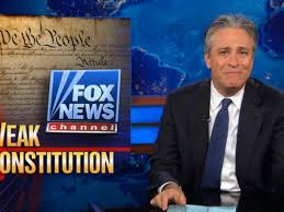 jon stewart blasts fox news on constitutional rights business