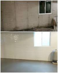 73 best basement waterproofing images on pinterest the wall had