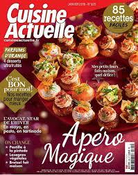 cuisine actuelle patisserie pdf cuisine actuelle janvier 2018 no 325 pdf magazines