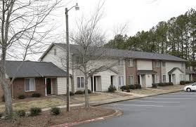 central sc low income housing