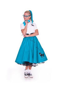 50s Halloween Costumes Poodle Skirts 12 Poodle Skirts Images Poodle Skirts 50s