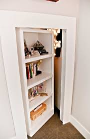 modern bedroom door designs bookcase small attic from design dump