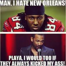 New Orleans Saints Memes - funniest new orleans saints memes after being atlanta falcons the
