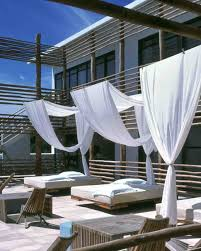 Pool Houses With Bars The Hottest Hotel Bars To Hit On Your Honeymoon Martha Stewart