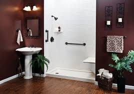walk in shower photos pictures of walk in showers safe step tub