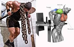 Bench Press Chest Workout The Best Non Bench Chest Exercises Strong Muscle